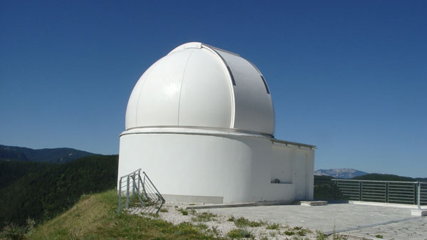 Public observatory