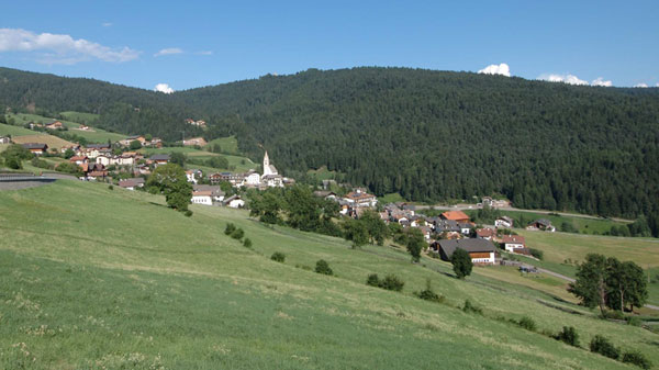 Meltina in South Tyrol
