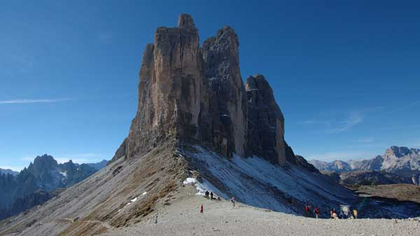 Forcella Lavaredo