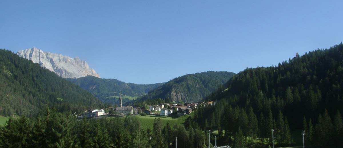St. Martin in Thurn - S. Martino in Badia