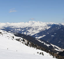 Ski resorts in Bolzano and Surroundings